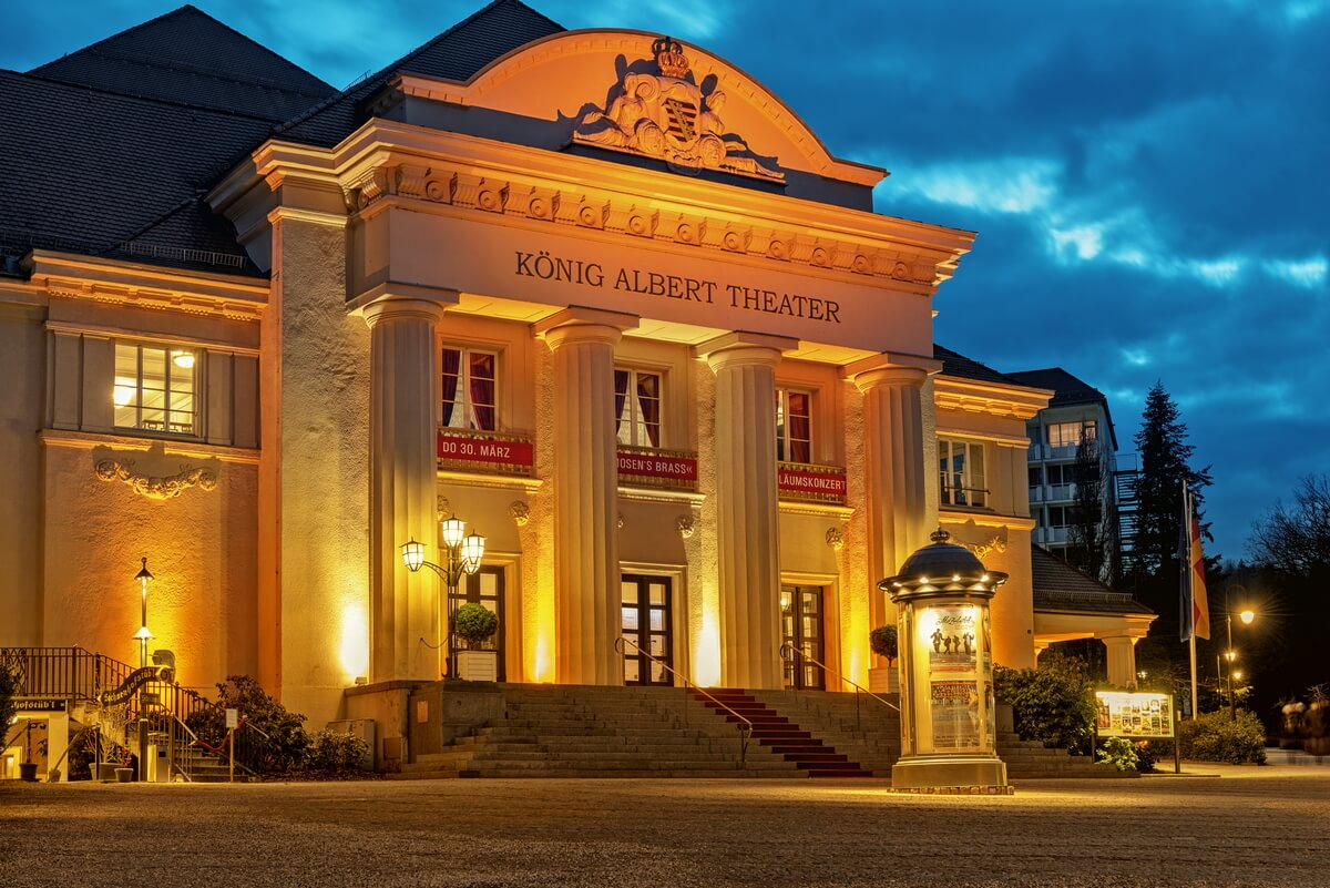 König-Albert-Theater